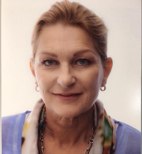 Olga Treve, membro do conselho