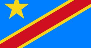 República Democrátic do Congo