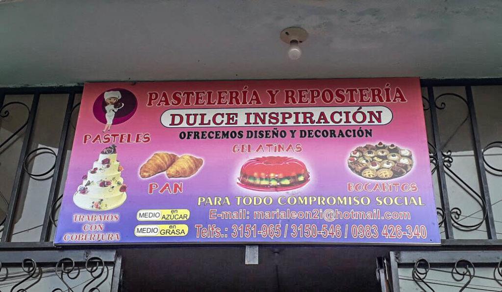 Dulce Inspiración