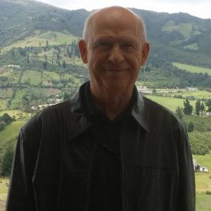Jay Bosshardt, Board Member