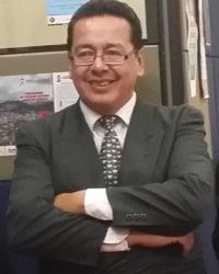 Diego Lizano, South America Director