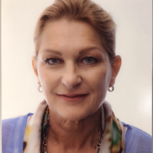 Olga Treve, Board Member