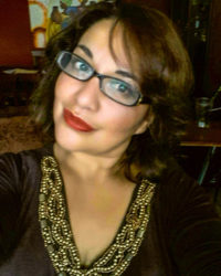 Sofia Morales, Academic Assistant
