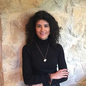 Ruth Vidaurre, Board Member