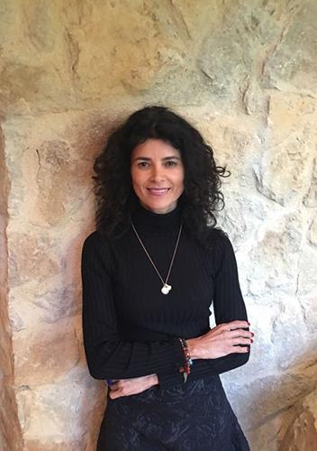 Ruth Vidaurre, Membre du Conseil d'Administration