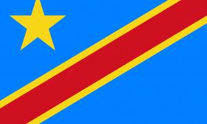 República Democrática do Congo