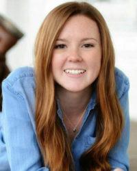 Claire Nottingham, Asistente de la Gerente de oficina