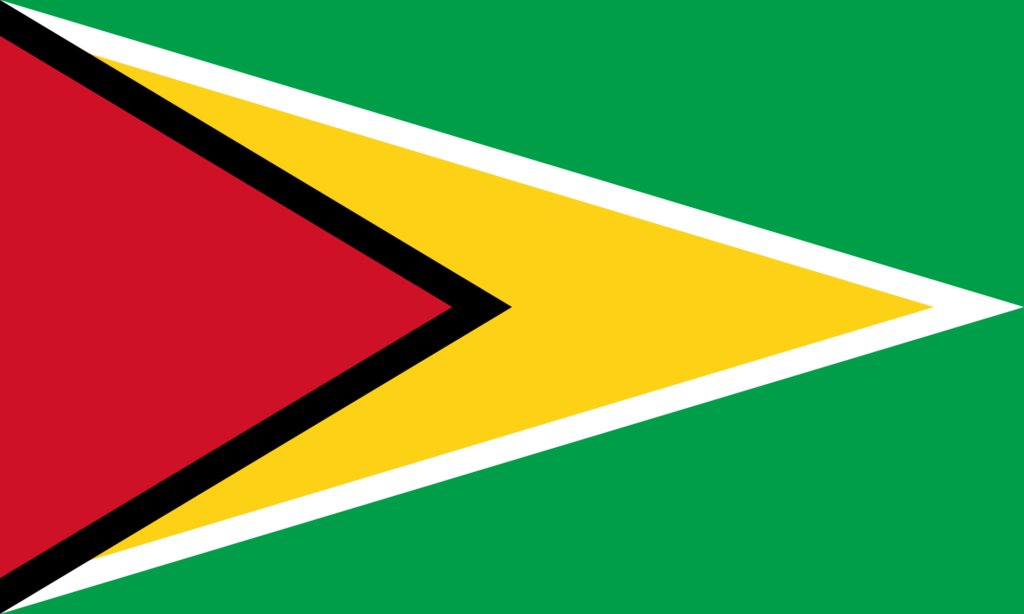 Guyana 1