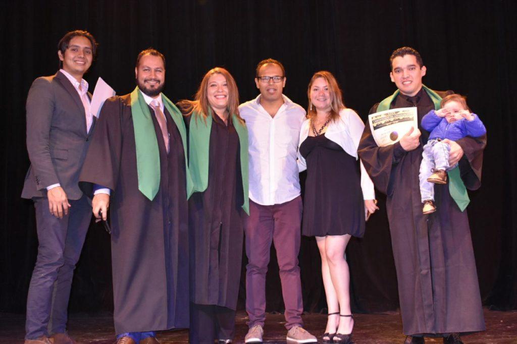 Mexico Graduation 2