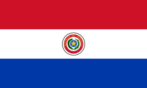 Paraguay 3