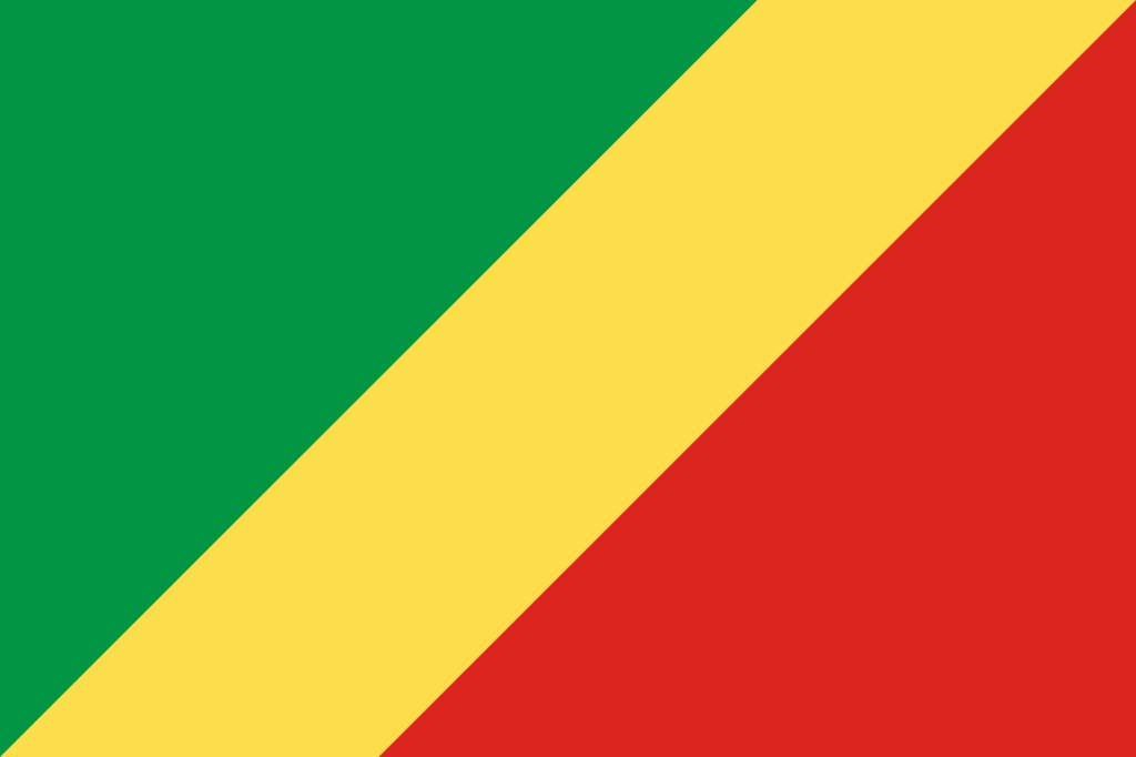 Republic of Congo 2