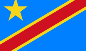 Republic of Congo Democratic