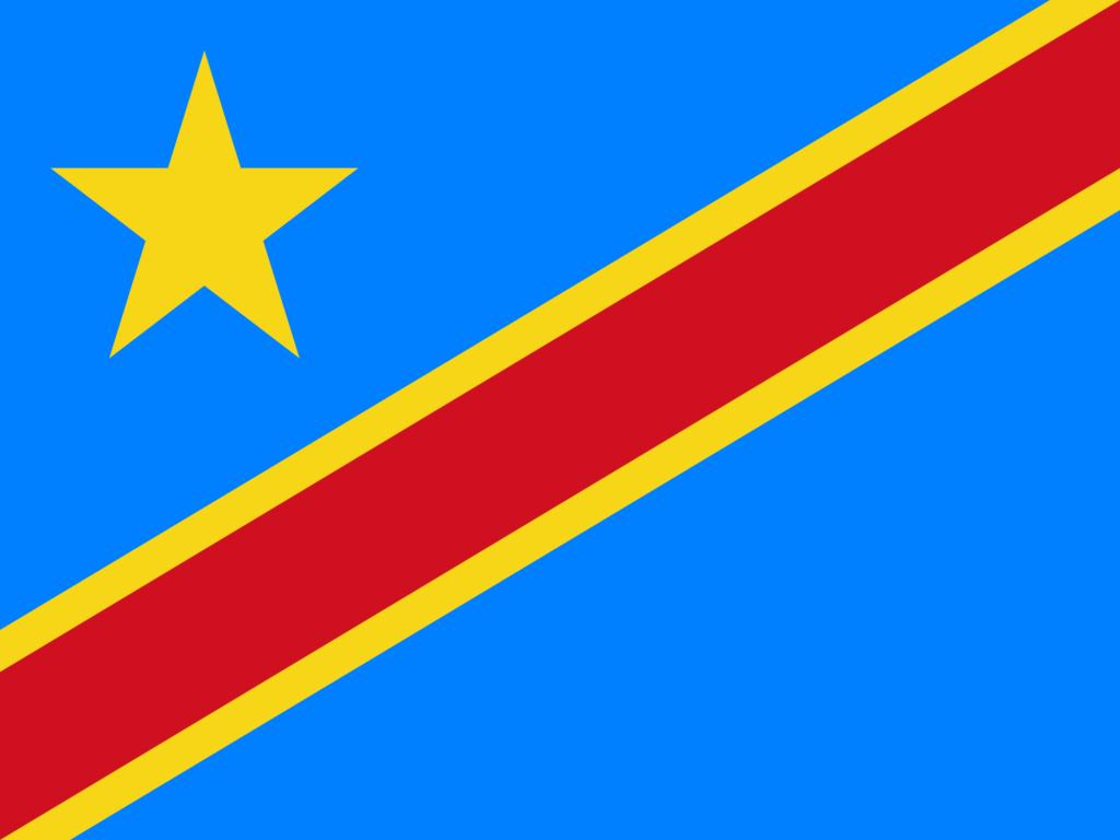 Republic of Congo Democratic 2