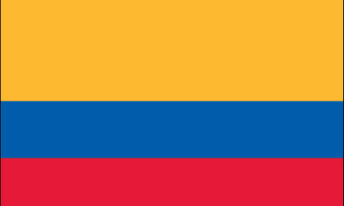 colombia flag 1