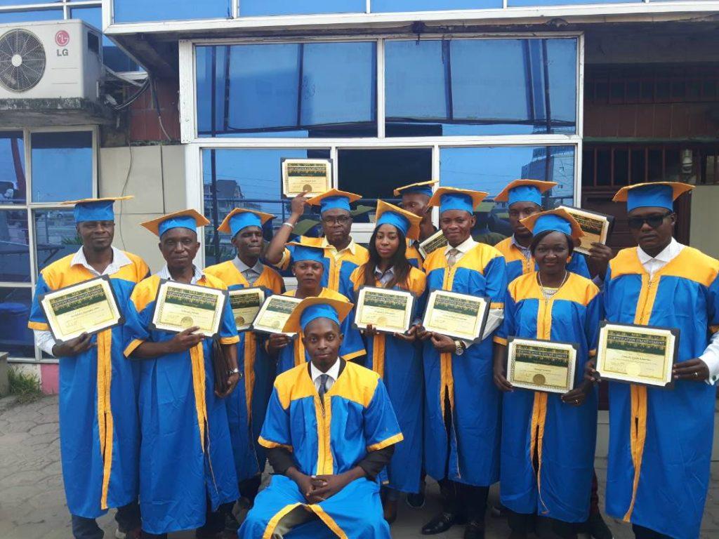 Graduation in the Congo