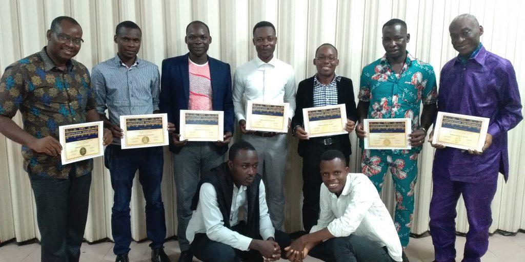 Progreso Rápido en Togo