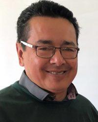Director of Latin America diego@interweavesolutions.org