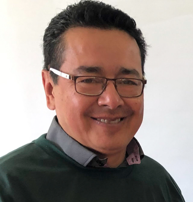 Director of Spanish diego@interweavesolutions.org