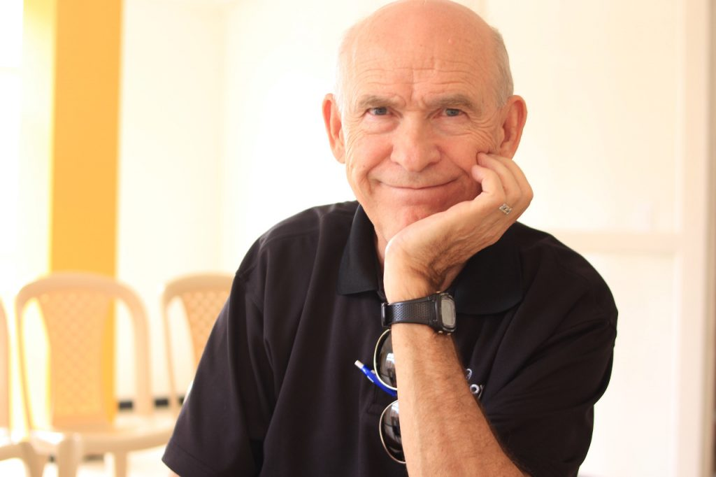 Jay Bosshardt, Membre du Conseil d'Administration