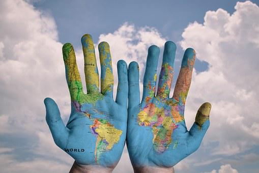 Vous êtes curieux de voir le travail que fait Interweave Solutions dans le monde entier ? Cliquez sur l'image pour trouver tous les pays dans lesquels nous travaillons ainsi que les différents ambassadeurs qui représentent chaque pays. Vous avez la possibilité d'affecter votre don à un pays spécifique dans lequel Interweave est actif ! Regardez par vous-même.